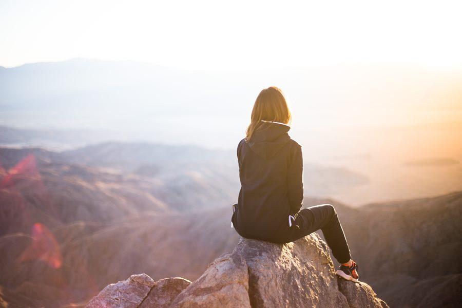Síndrome de la Felicidad aplazada