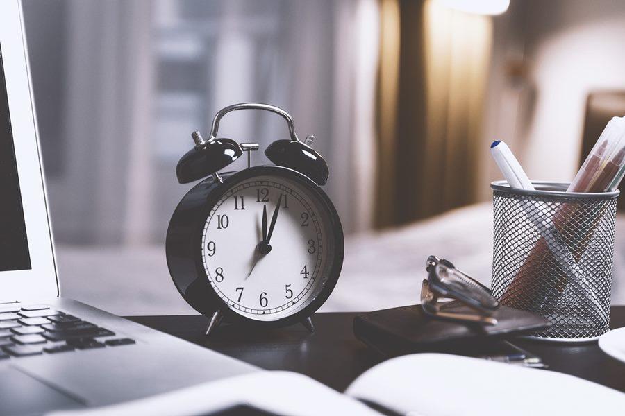 Consumir menos para tener más tiempo