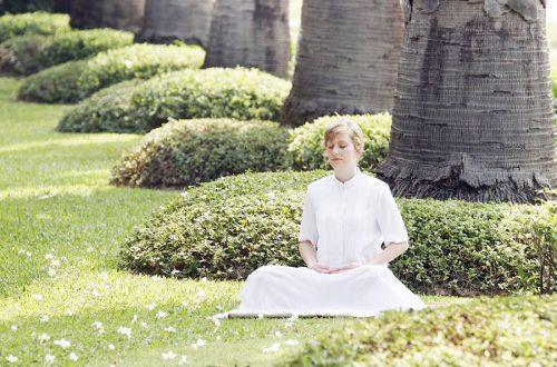 Cuánto tiempo meditar