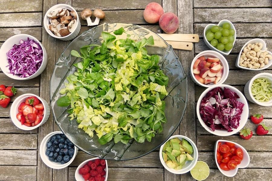 contaminamos con lo que comemos